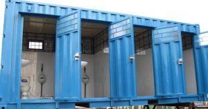 cho thuê nhà vệ sinh container giá rẻ