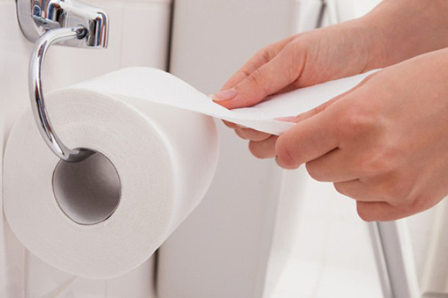 quy tắc sử dụng nhà vệ sinh công cộng